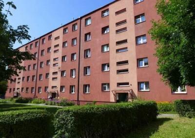 Budynek wspólnoty mieszkaniowej, Zabrze