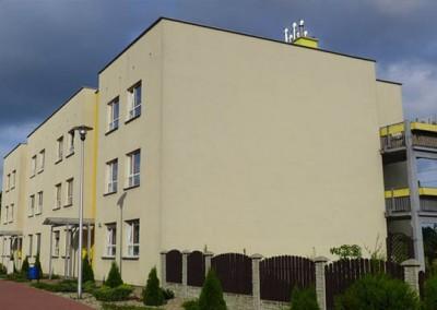 Budynek wspólnoty mieszkaniowej, Piekary Śląskie