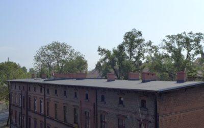 Zakończyliśmy remont dachu